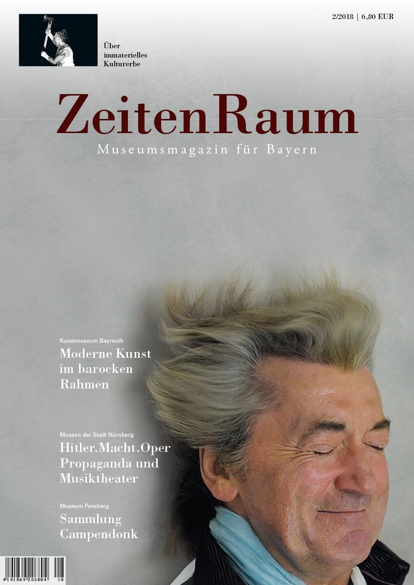 ZeitenRaum 2/2018